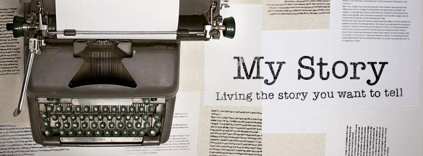 My Story-Devotionals-Week #4
