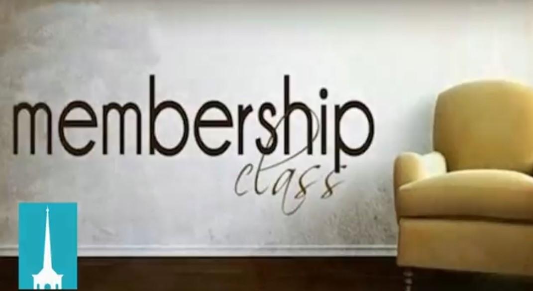 West Side Member Class